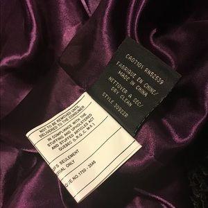 Platinum Jackets & Coats - Platinum Faux Fur Coat